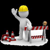 basic website maintenance